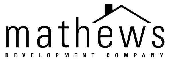 Mathews Development Company logo