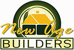 New Age Builders logo